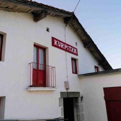 KURPITXA