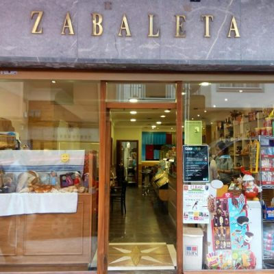 Zabaleta